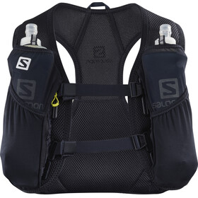 Salomon Agile 2 Vest Set Night Sky/Sulphur Spring